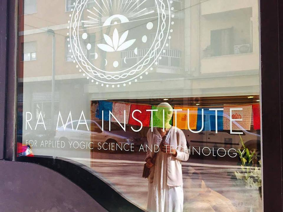 Ra Ma Institute Mallorca