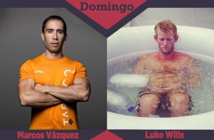 Fitness Revolucionario y Metodo Wim Hof en Santander