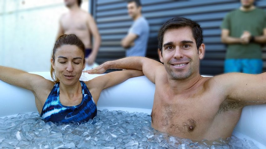Metodo Wim Hof T Center Madrid